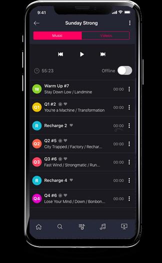 Sync Go App
